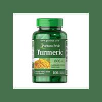 Turmeric Cúrcuma 800 mg