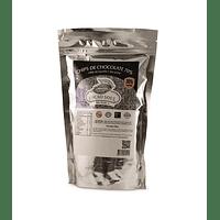 Chips de Cacao 70%