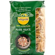 Pasta Integral Penne Rigate