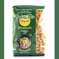 Pasta Integral Fusilli