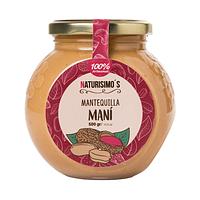 Mantequilla de Maní 250 g.