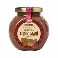 Nutella Choco Maní