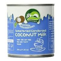 Leche Condensada de Coco