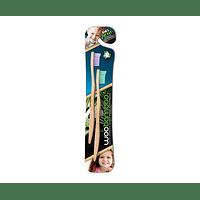 Cepillo de dientes de Bamboo para niños