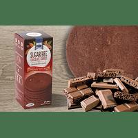 Galletas sin Azúcar Sabor Chocolate
