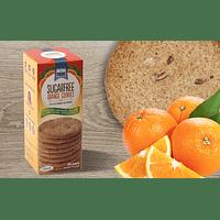 Galletas sin Azúcar Sabor Naranja