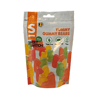 Yummy Gummies Bear Sin Azúcar