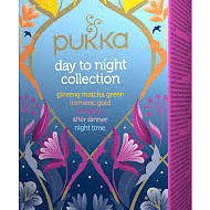 Infusiòn Pukka Day and Night