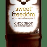 Choc Shot Cononut Salsa de Chocolate y Coco Vegana