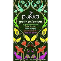 Green Collection Pukka