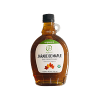 Syrup de Maple Be Organics 375 ml