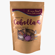 Cracker Cebolla Low Carb