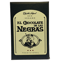 Chocolate de Las Negras
