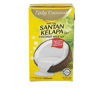 Leche Lady Coconut Litro