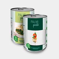 Pasta de Palmitos Palmipasta