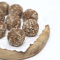 Energy Balls Mani Cacao Nibs
