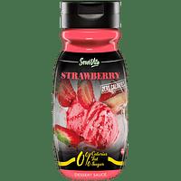 Salsa de frutilla 0 calorías Servivita