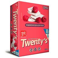 Barrita Twenty Frambuesas a la Crema