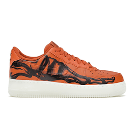 Nike AF1 Skeleton (2 Colores)