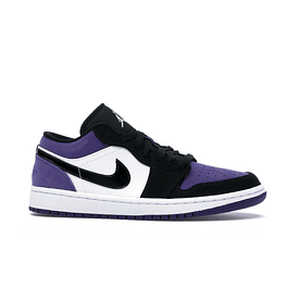 Jordan Retro 1 Low (5 Colores)