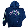 Poleron Champion x HyperX (tornasol)