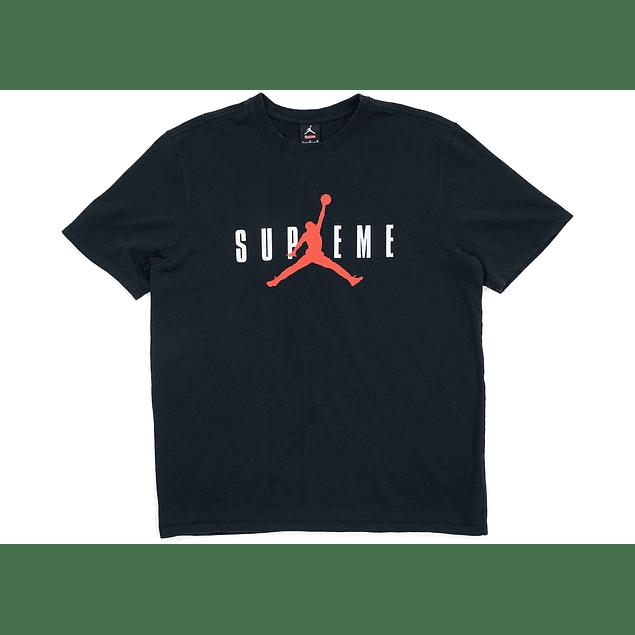Polera Jordan x Supreme (2 Colores)