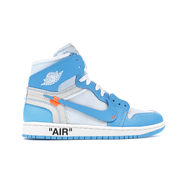 Jorda Retro 1 OFF WHITE (3 Colores)