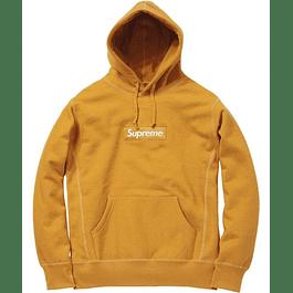 Poleron SUPREME Amarillo BOX Amarillo