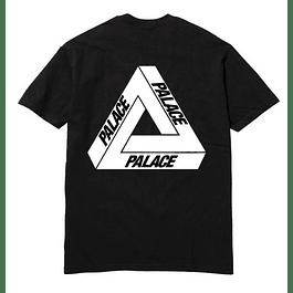 Polera PALACE Negra 007178adf8b64