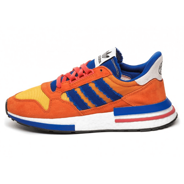 Adidas x Dragon Ball GOKU