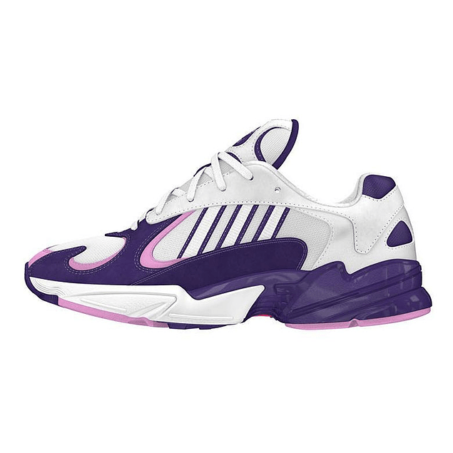 Adidas x Dragon Ball FREEZER