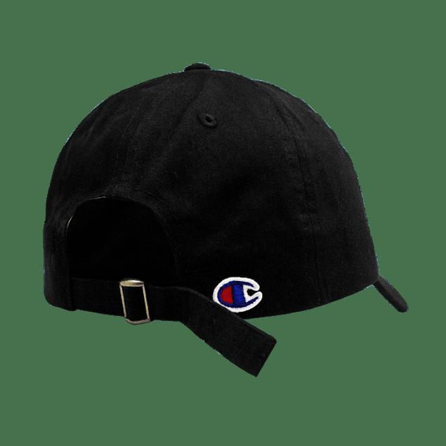 Gorro CHAMPION Negro