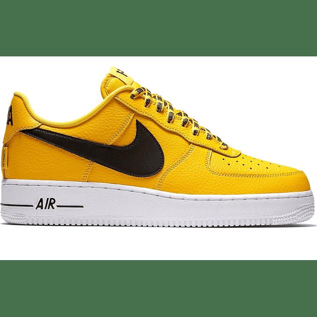 Nike AF1 NBA (6 Colores)
