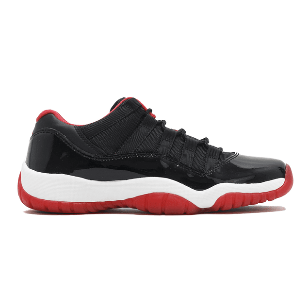 Jordan Retro 11 Low (4 Colores)
