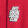 Poleron ASSC Block Rojo