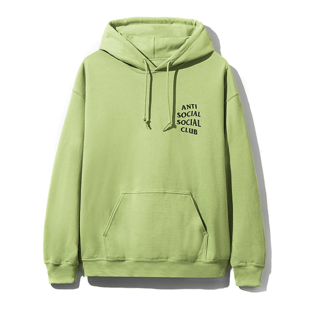 Poleron ASSC Verde