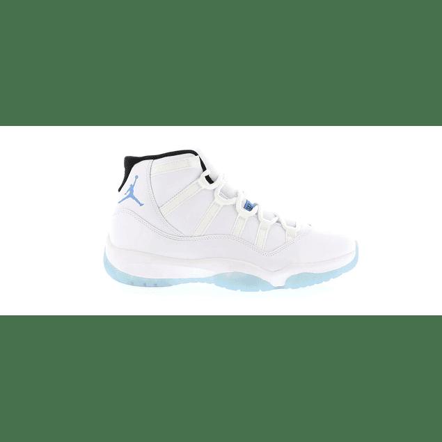 Jordan Retro 11 Higth (3 Colores)