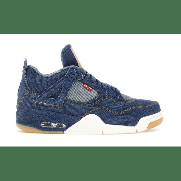 Jordan x Levi's (3 Colores)