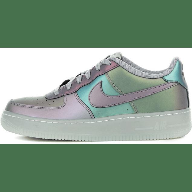 Nike AF1 Holograma