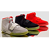 Nike Air YEEZY 2 (3 Colores)