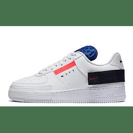 Nike AF1 Summit White
