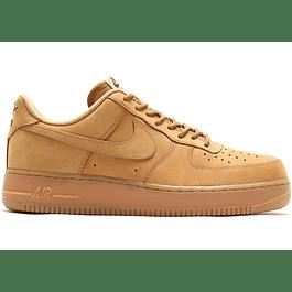 Nike AF1 Beig