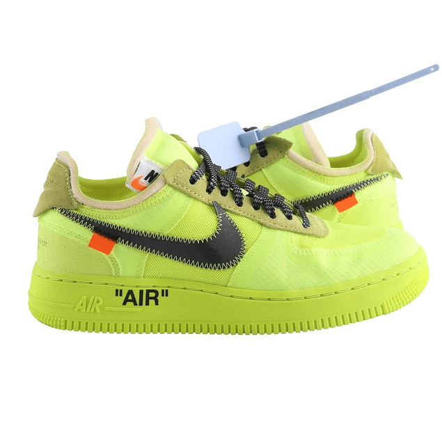 Nike AF1 x Off White (3 Colores)