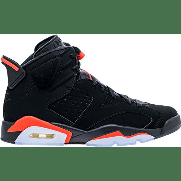Jordan Retro 6 (Negra)