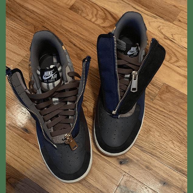 Nike AF1 x Travis Scott Cactus 2019