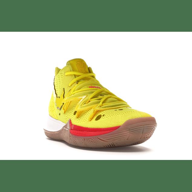 Nike Kyrie 5 Bob Esponja