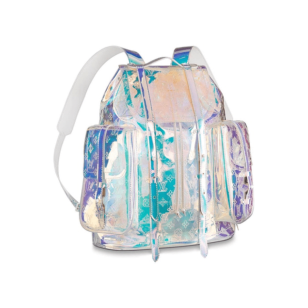 Mochila Louis Vuitton Christopher GM PRISM