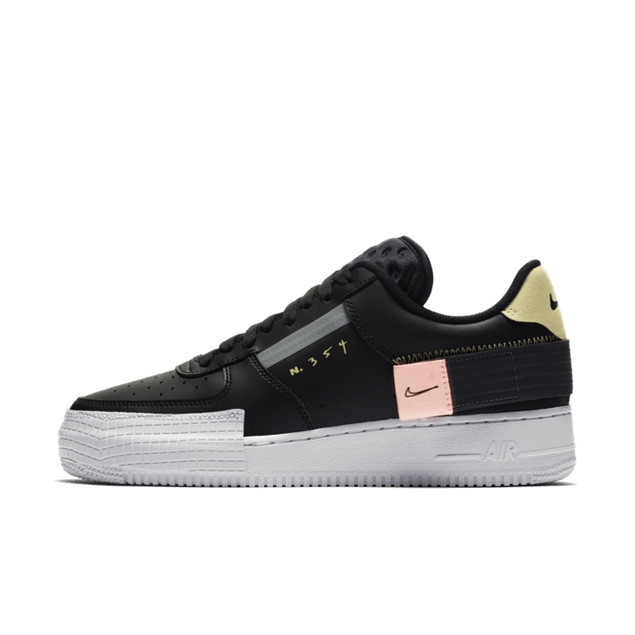 Nike AF1 Summit White (3 Colores)