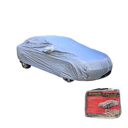 Cubre Auto Universal Plomo Safari