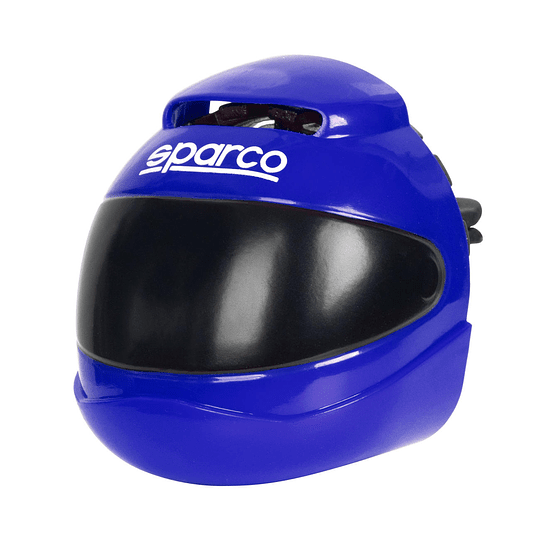 Aromatizante Para Autos Aroma New Car Casco Sparco